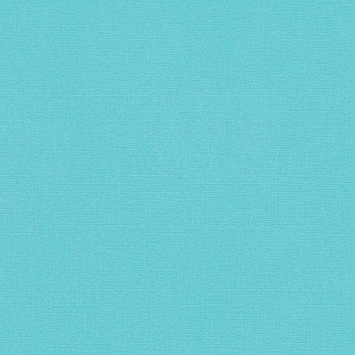 Sandable Textured Cardstock Aquamarine, 12