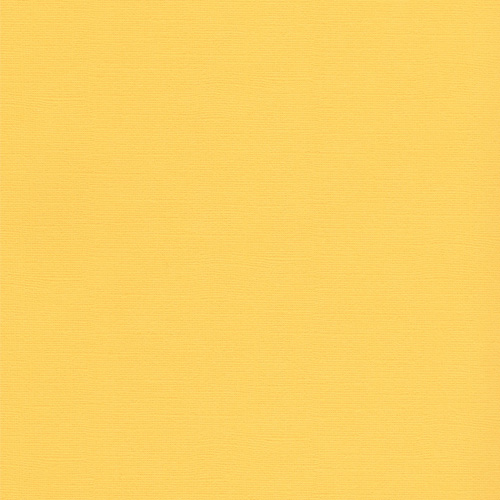 Sandable Textured Cardstock Light canary, 12