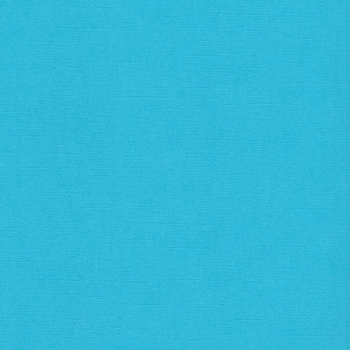 Sandable Textured Cardstock Pastel turquoise, 12