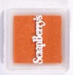 Pigment Ink ORANGE 2,5x2,5 cm SCB21010007
