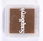 Pigment Ink LIGHT BROWN 2,5x2,5 cm SCB21010021