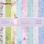 Scrapbooking paper set 6