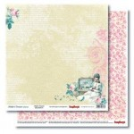 Double-sided Paper Set Mother's Treasure – Forever (12*12–190GSM), 10 Sheet Pack