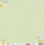 Double-sided Paper Set Sweet Dreams – Stars (12*12–190GSM), 10 Sheet Pack