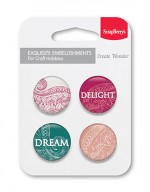 Set of embellishments № 1 Delight