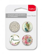 Set of embellishments № 4 Pleasure
