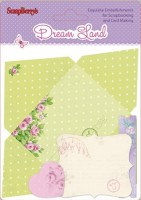 Set of cards 24 pcs Dream Land