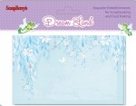 Set of cards 12 pcs Dream Land 3x4
