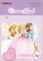 Set of cards 43 pcs Dream Land